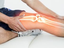 Joints arthritis knee hip